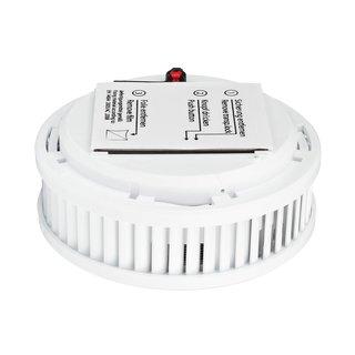 Pyrexx PX-1C Funk-Rauchwarnmelder - BG-Sicherheitstechnik